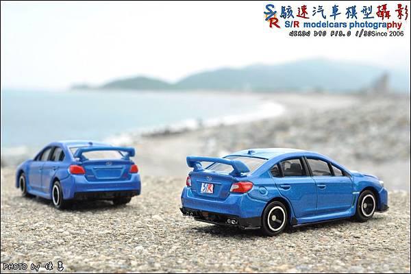 SUBARU WRX STI Type S by Tomica 040.JPG