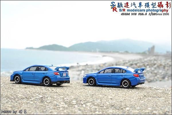 SUBARU WRX STI Type S by Tomica 041.JPG