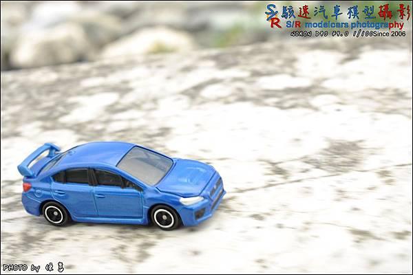 SUBARU WRX STI Type S by Tomica 042.JPG