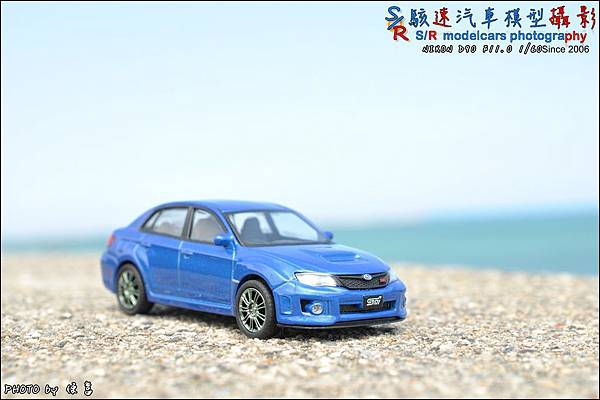 SUBARU IMPREZA WRX STI (GRF) 4door by 日本原廠精品 001.JPG