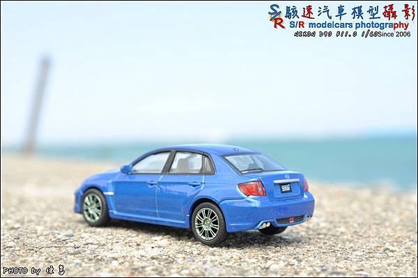 SUBARU IMPREZA WRX STI (GRF) 4door by 日本原廠精品 002.JPG