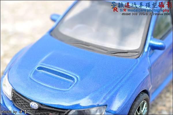 SUBARU IMPREZA WRX STI (GRF) 4door by 日本原廠精品 007.JPG