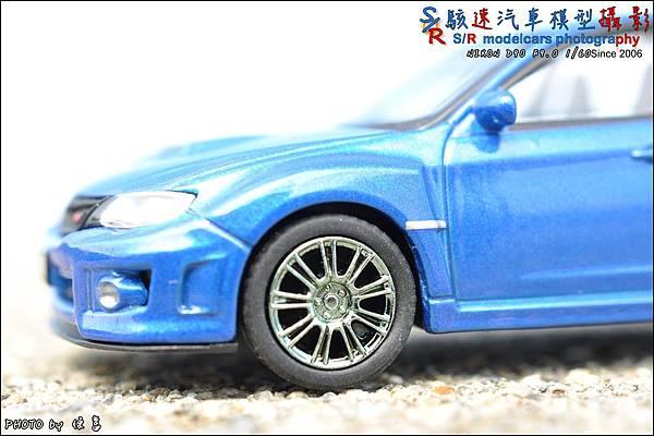 SUBARU IMPREZA WRX STI (GRF) 4door by 日本原廠精品 008.JPG