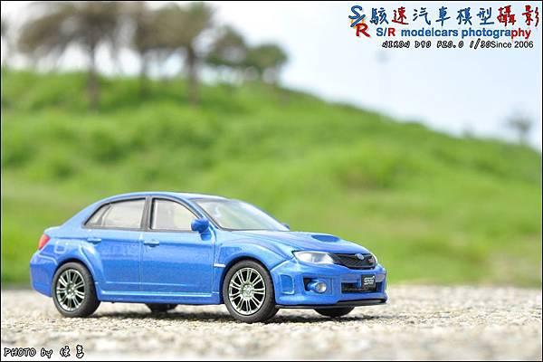 SUBARU IMPREZA WRX STI (GRF) 4door by 日本原廠精品 022.JPG