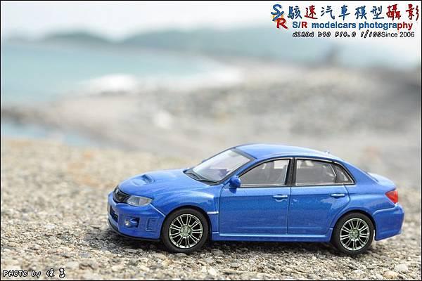 SUBARU IMPREZA WRX STI (GRF) 4door by 日本原廠精品 023.JPG