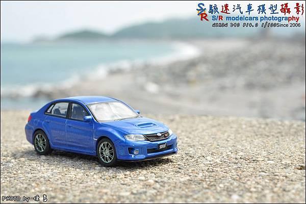 SUBARU IMPREZA WRX STI (GRF) 4door by 日本原廠精品 024.JPG