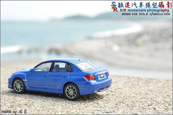 SUBARU IMPREZA WRX STI (GRF) 4door by 日本原廠精品 025.JPG