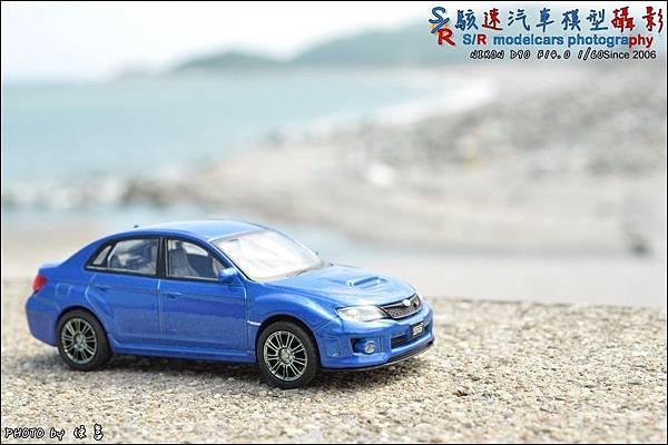 SUBARU IMPREZA WRX STI (GRF) 4door by 日本原廠精品 026.JPG