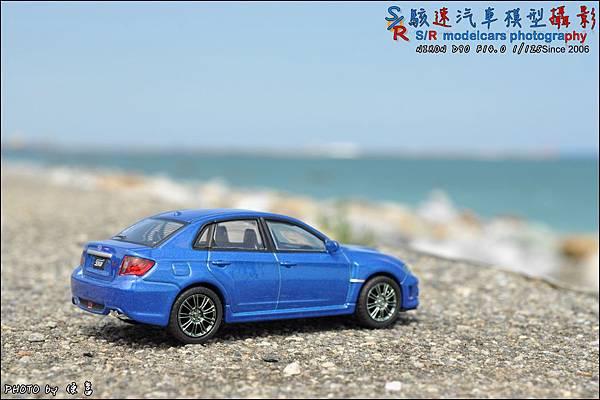 SUBARU IMPREZA WRX STI (GRF) 4door by 日本原廠精品 031.JPG