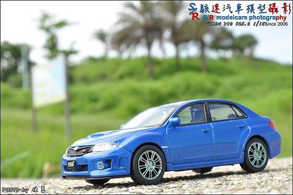 SUBARU IMPREZA WRX STI (GRF) 4door by 日本原廠精品 035.JPG