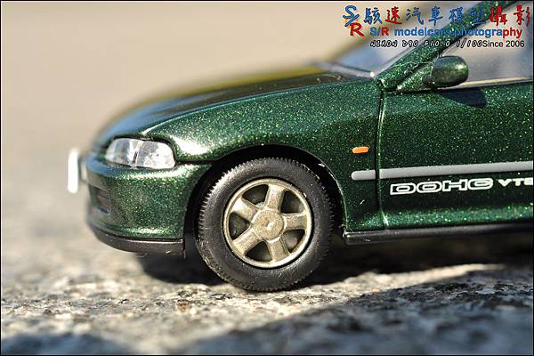 Honda civic (EG6) by Tomica Limited Vintage 007.JPG