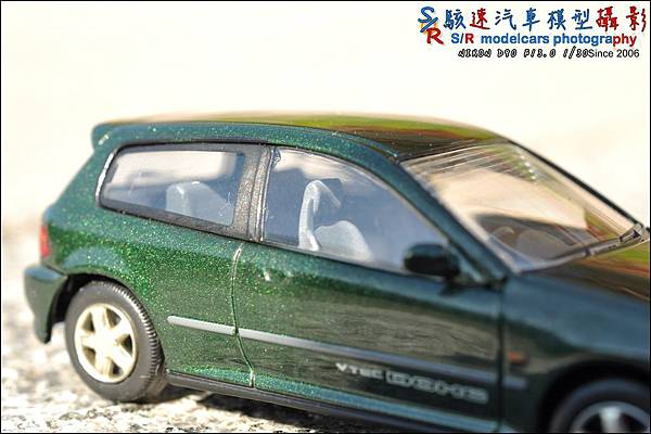 Honda civic (EG6) by Tomica Limited Vintage 011.JPG