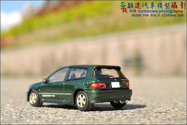 Honda civic (EG6) by Tomica Limited Vintage 014.JPG