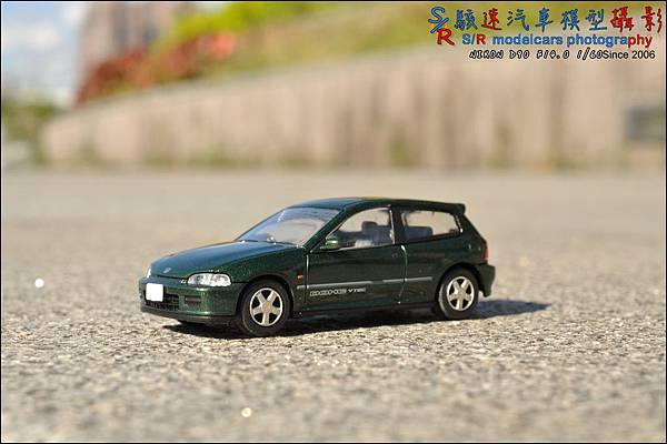 Honda civic (EG6) by Tomica Limited Vintage 015.JPG