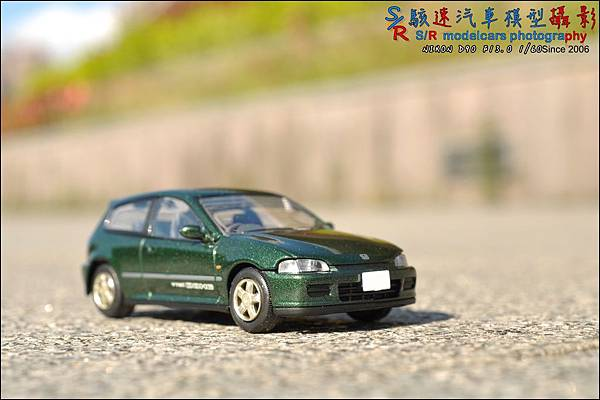 Honda civic (EG6) by Tomica Limited Vintage 013.JPG