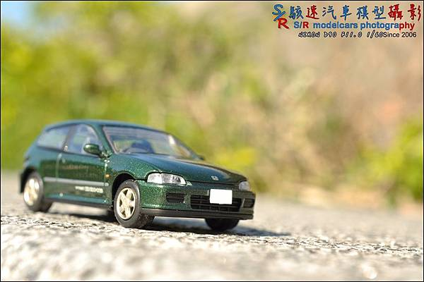 Honda civic (EG6) by Tomica Limited Vintage 020.JPG
