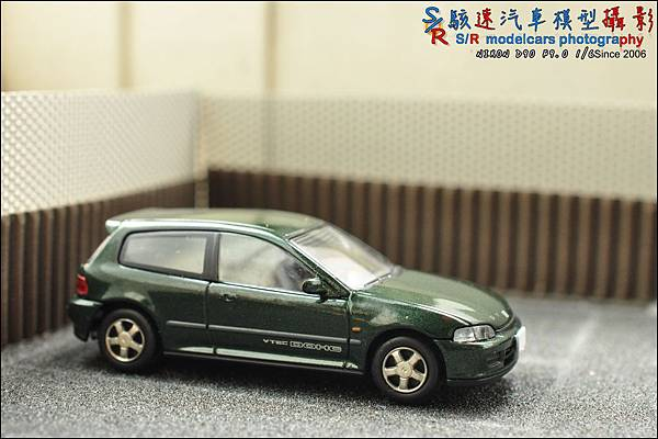 Honda civic (EG6) by Tomica Limited Vintage 021.JPG