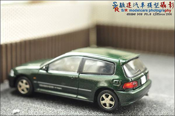 Honda civic (EG6) by Tomica Limited Vintage 022.JPG