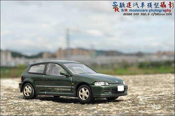 Honda civic (EG6) by Tomica Limited Vintage 024.JPG