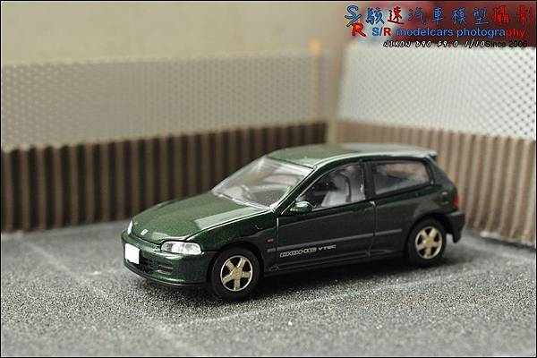 Honda civic (EG6) by Tomica Limited Vintage 023.JPG