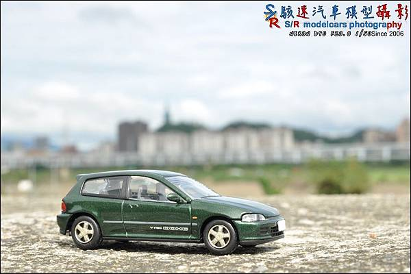 Honda civic (EG6) by Tomica Limited Vintage 028.JPG