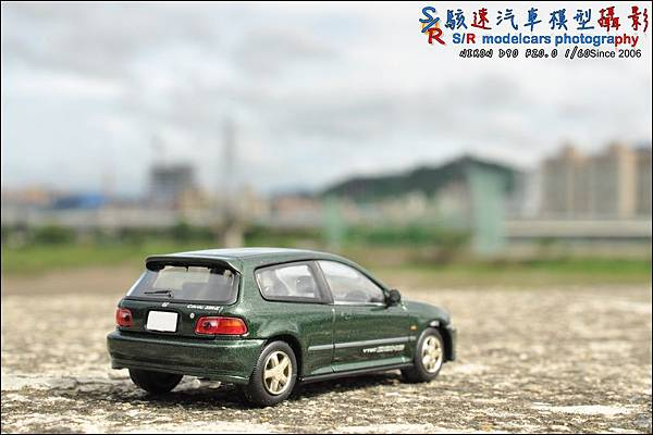 Honda civic (EG6) by Tomica Limited Vintage 027.JPG