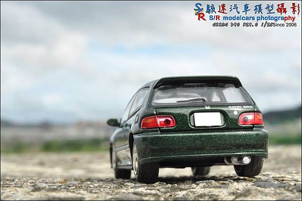 Honda civic (EG6) by Tomica Limited Vintage 036.JPG