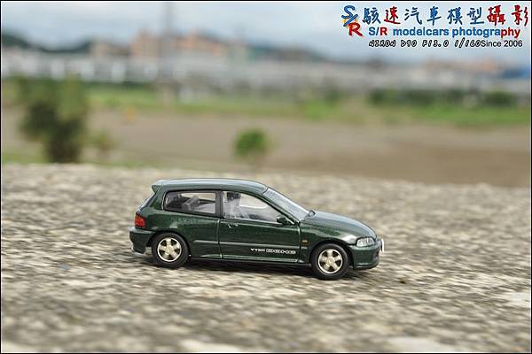 Honda civic (EG6) by Tomica Limited Vintage 034.JPG
