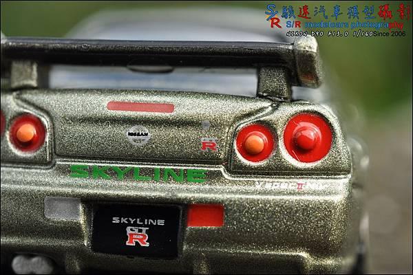 NISSAN SKYLINE GT-R R34 Nur 009.JPG