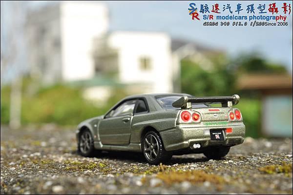NISSAN SKYLINE GT-R R34 Nur 014.JPG