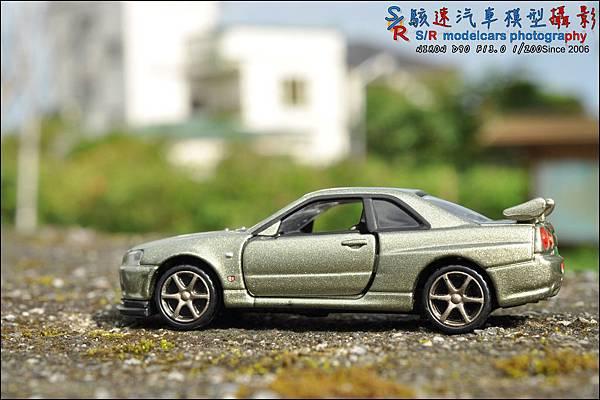 NISSAN SKYLINE GT-R R34 Nur 015.JPG