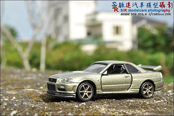 NISSAN SKYLINE GT-R R34 Nur 016.JPG