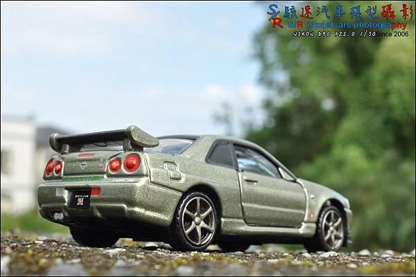 NISSAN SKYLINE GT-R R34 Nur 021.JPG