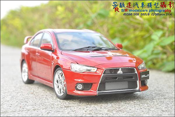 MITSUBISHI Lancer Evolution X by CSM 002.JPG