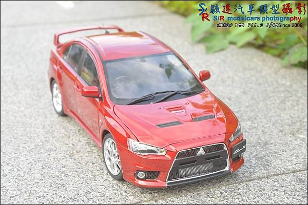 MITSUBISHI Lancer Evolution X by CSM 001.JPG