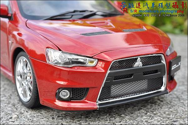 MITSUBISHI Lancer Evolution X by CSM 004.JPG