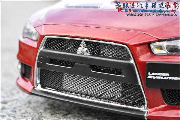 MITSUBISHI Lancer Evolution X by CSM 006.JPG