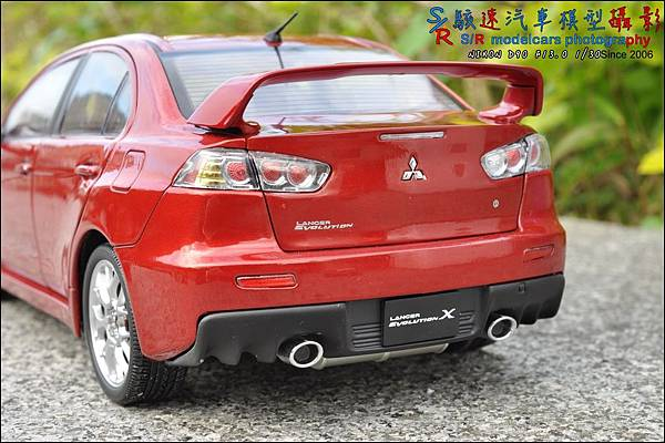 MITSUBISHI Lancer Evolution X by CSM 011.JPG