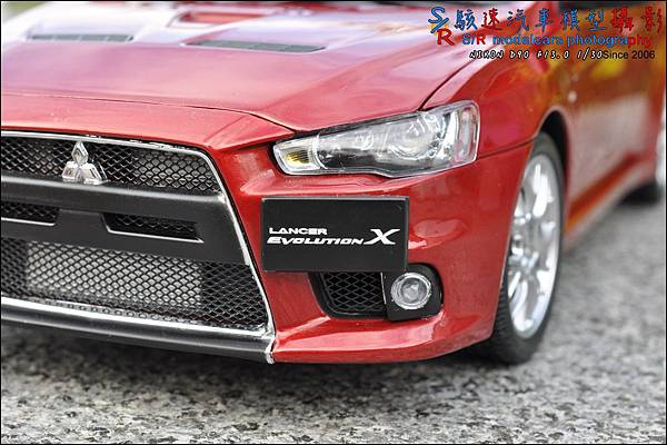 MITSUBISHI Lancer Evolution X by CSM 007.JPG