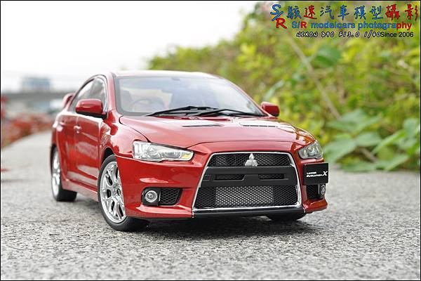 MITSUBISHI Lancer Evolution X by CSM 030.JPG