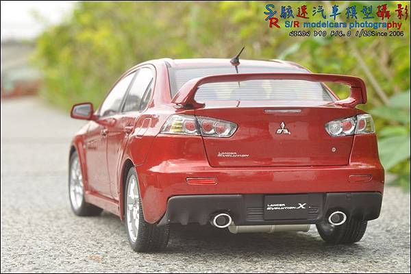 MITSUBISHI Lancer Evolution X by CSM 034.JPG