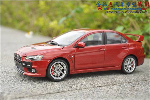 MITSUBISHI Lancer Evolution X by CSM 035.JPG