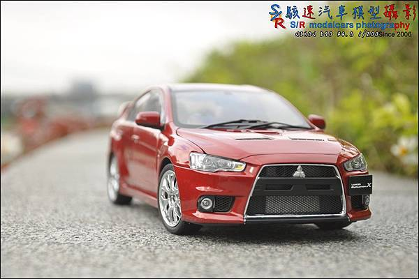 MITSUBISHI Lancer Evolution X by CSM 036.JPG