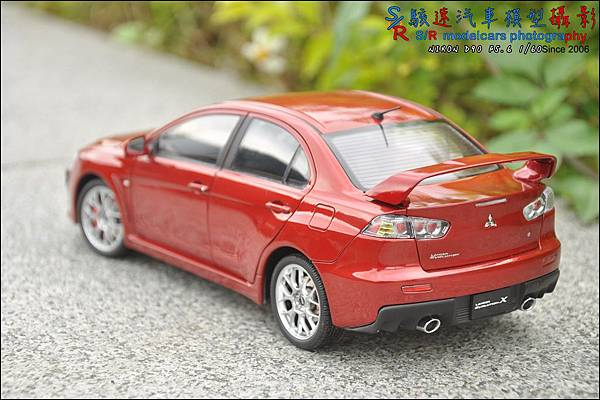 MITSUBISHI Lancer Evolution X by CSM 040.JPG