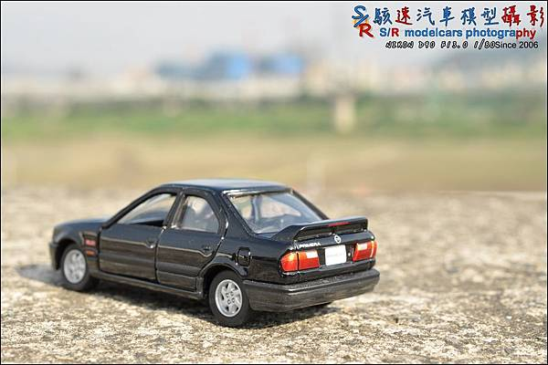 NISSAN PRIMERA by Tomica Limited 002.JPG