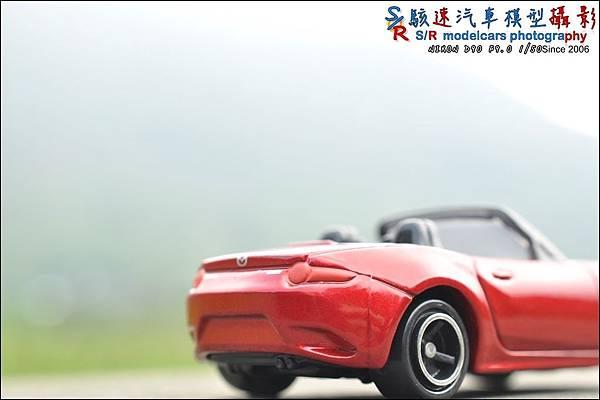Mazda Roadster (MX-5) by Tomica 006.JPG