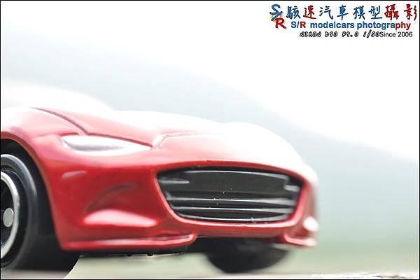 Mazda Roadster (MX-5) by Tomica 005.JPG