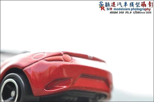 Mazda Roadster (MX-5) by Tomica 008.JPG