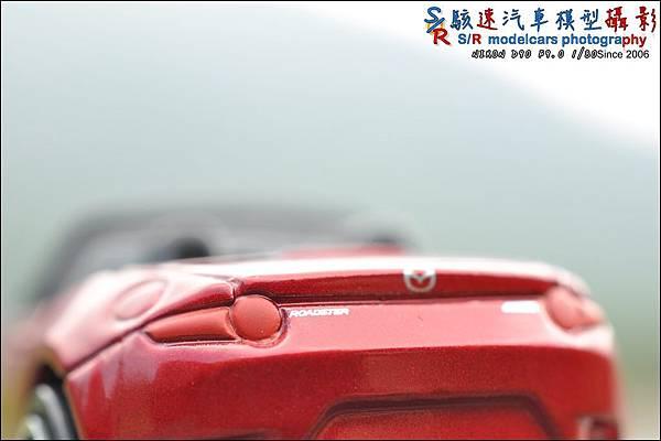 Mazda Roadster (MX-5) by Tomica 007.JPG