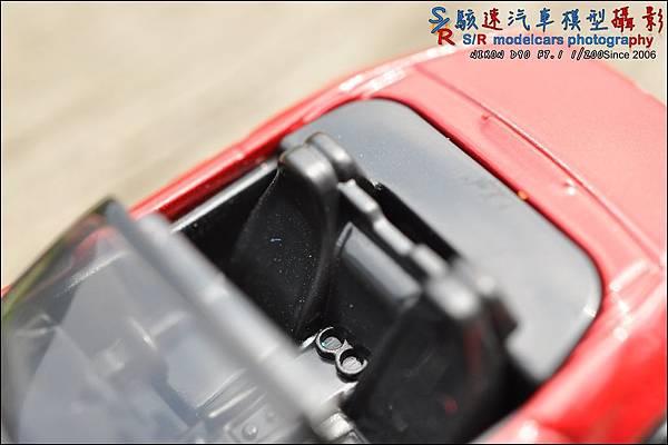 Mazda Roadster (MX-5) by Tomica 011.JPG